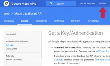 gmaps-sign-in